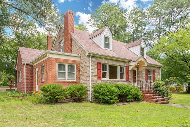 8200 Patrick Henry Boulevard, Hanover, VA 23116 (MLS #2024342) :: Small & Associates