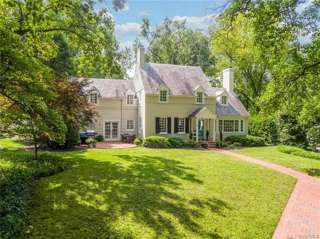 213 W Hillcrest Avenue, Richmond, VA 23226 (MLS #2024418) :: Treehouse Realty VA
