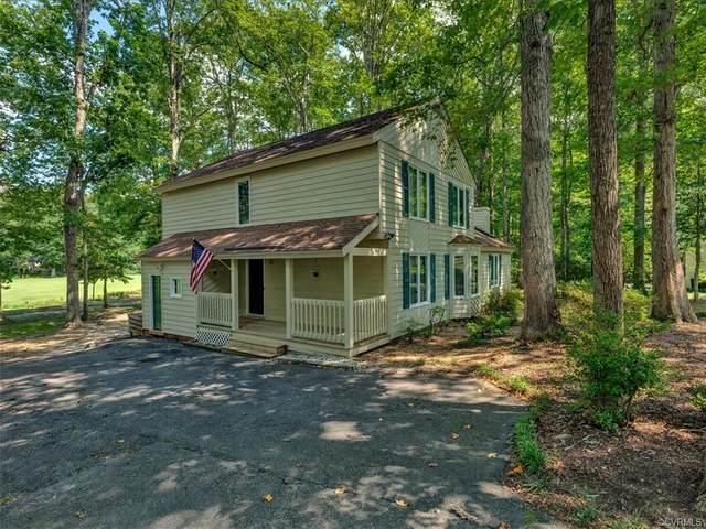 13800 Sterlings Bridge Road, Chesterfield, VA 23112 (MLS #2024452) :: Treehouse Realty VA