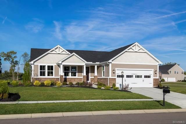 15325 Harrow Circle, Chesterfield, VA 23831 (MLS #2024458) :: Treehouse Realty VA