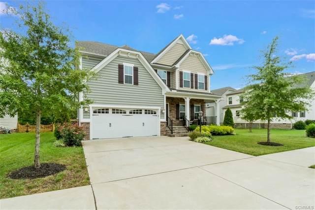 13544 Providence Run Road, Hanover, VA 23005 (MLS #2024463) :: Treehouse Realty VA