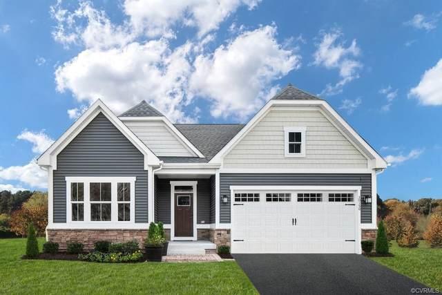 4113 Harrow Drive, Chesterfield, VA 23831 (MLS #2024467) :: Treehouse Realty VA