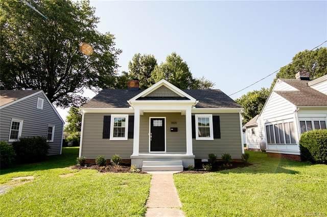 1909 Court Street, Henrico, VA 23228 (MLS #2024479) :: Treehouse Realty VA
