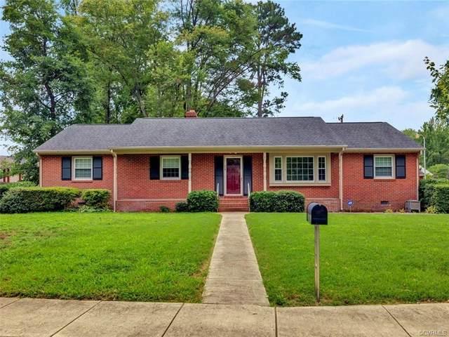 210 Randolph Circle, Ashland, VA 23005 (MLS #2024493) :: Small & Associates