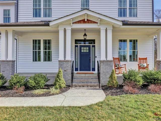 6261 Strongbow Drive, Moseley, VA 23120 (MLS #2024552) :: The Redux Group