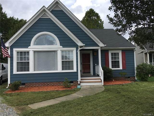 6069 Shiloh Place, Mechanicsville, VA 23111 (MLS #2024562) :: Treehouse Realty VA