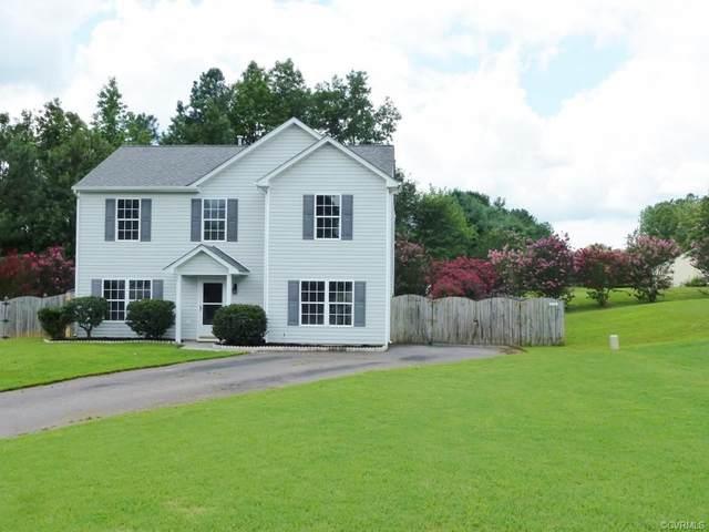 13606 Littlebury Court, Chester, VA 23831 (MLS #2024615) :: Small & Associates