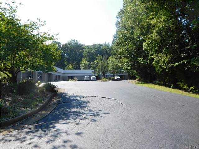Chesterfield, VA 23235 :: The RVA Group Realty