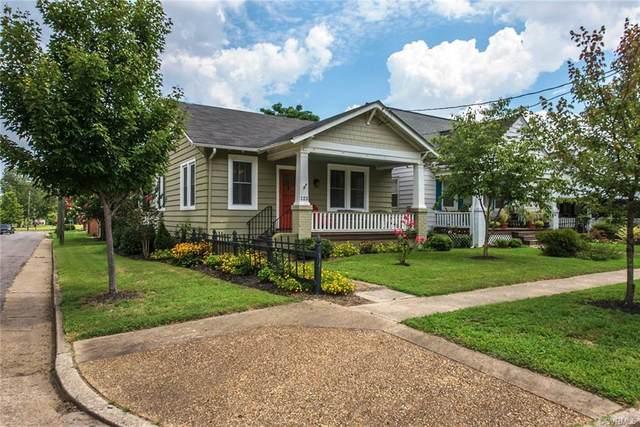 123 W 30th Street, Richmond, VA 23225 (MLS #2024671) :: Small & Associates