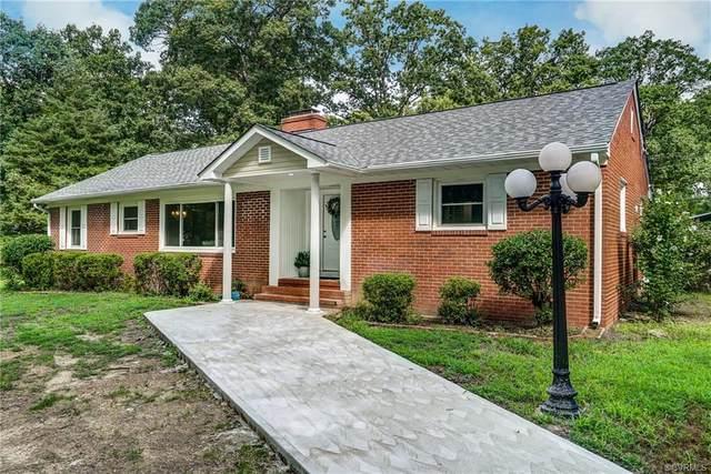 9622 W Huguenot Road, Richmond, VA 23235 (MLS #2024699) :: Small & Associates