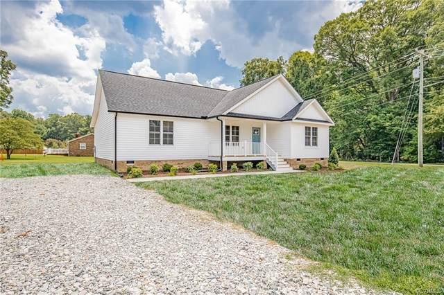 2201 Saffron Lane, Chester, VA 23836 (MLS #2024706) :: Small & Associates