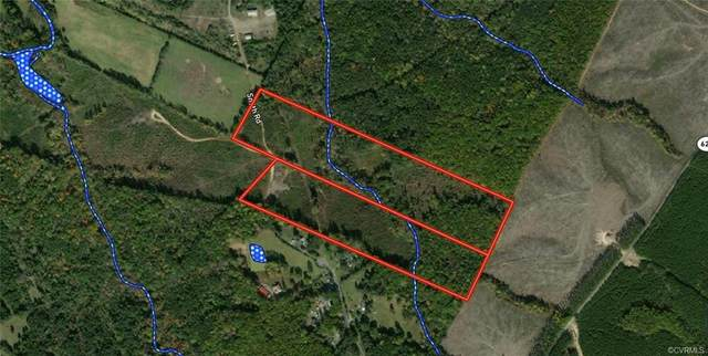 00 Assigned On Request, Spotsylvania, VA 23960 (MLS #2024716) :: Treehouse Realty VA