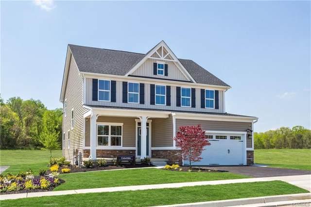 16113 Cambria Cove Boulevard, Chesterfield, VA 23112 (MLS #2024725) :: Small & Associates