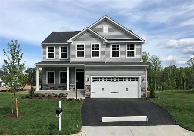 16055 Cambria Cove Boulevard, Chesterfield, VA 23112 (MLS #2024726) :: Small & Associates