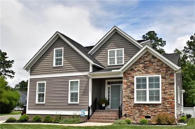 15031 Wooferton Drive, Chesterfield, VA 23112 (MLS #2024738) :: Treehouse Realty VA
