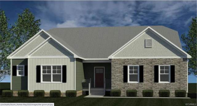 20 Colwick Trace, Mechanicsville, VA 23116 (MLS #2024774) :: Small & Associates