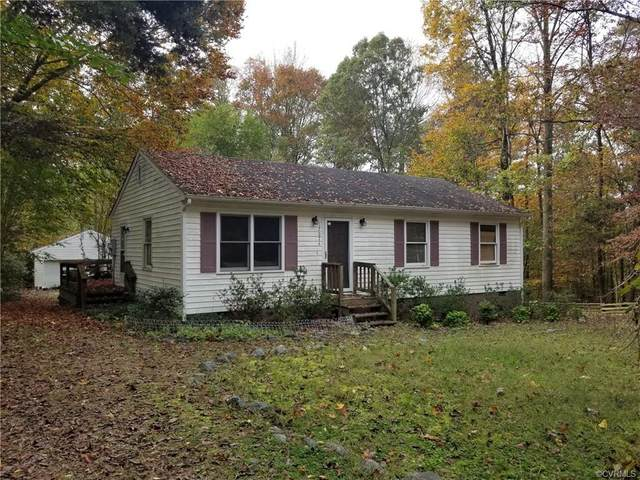 12076 White Bark Road, Ruther Glen, VA 22546 (MLS #2024894) :: Small & Associates