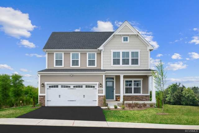 18119 Sagamore Drive, Chesterfield, VA 23120 (MLS #2024956) :: The RVA Group Realty
