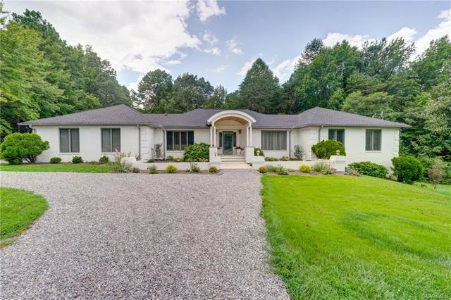 15271 Rockford Road, Montpelier, VA 23192 (MLS #2024982) :: Keeton & Co Real Estate