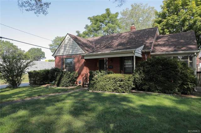 1930 Seddon Road, Richmond, VA 23227 (MLS #2025004) :: Treehouse Realty VA