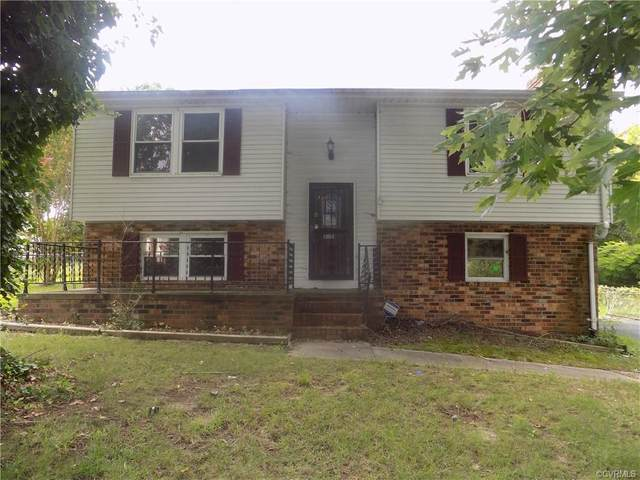 4032 Laurelwood Road, North Chesterfield, VA 23234 (MLS #2025198) :: The RVA Group Realty