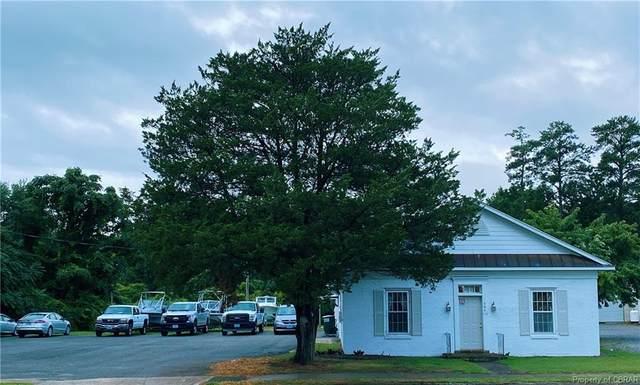 White Stone, VA 22578 :: The Redux Group