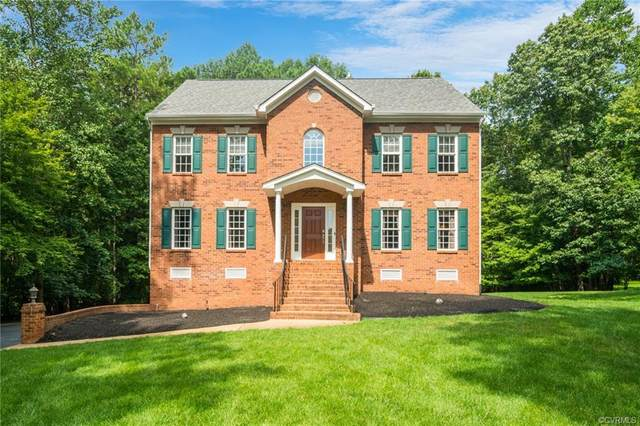 8212 Noltland Court, Chesterfield, VA 23838 (MLS #2025641) :: The Redux Group