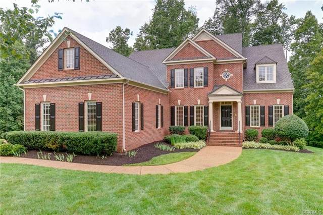 551 Hill Grove Road, Manakin Sabot, VA 23103 (MLS #2025743) :: The Redux Group