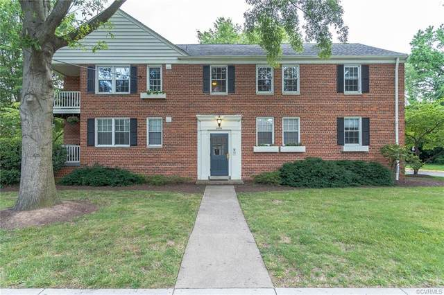 6500 Potomac B2, Alexandria, VA 22307 (MLS #2025888) :: Village Concepts Realty Group