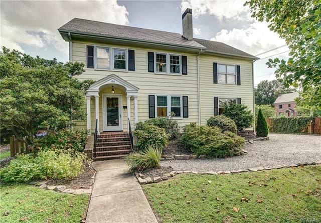1615 Wilmington Avenue, Richmond, VA 23227 (MLS #2025913) :: EXIT First Realty