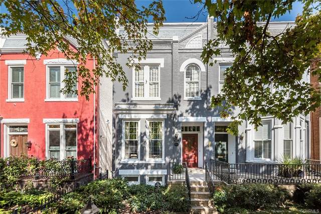 1414 Park Avenue, Richmond, VA 23220 (MLS #2025950) :: Small & Associates