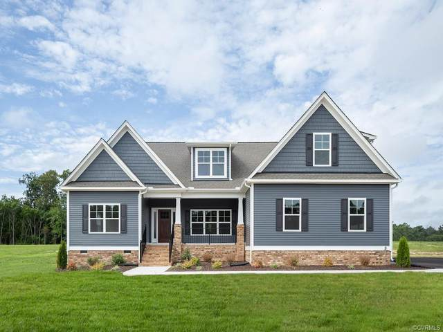 TBD Lauradell Road, Ashland, VA 23005 (MLS #2025971) :: Small & Associates