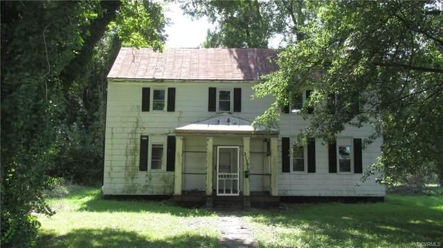 21309 Bremo Avenue, Chesterfield, VA 23803 (MLS #2026005) :: The Redux Group