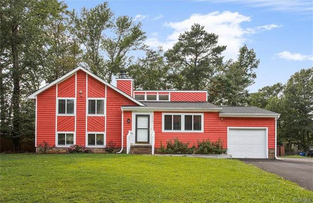 5212 Autumnleaf Drive, Chesterfield, VA 23234 (MLS #2026036) :: The Redux Group