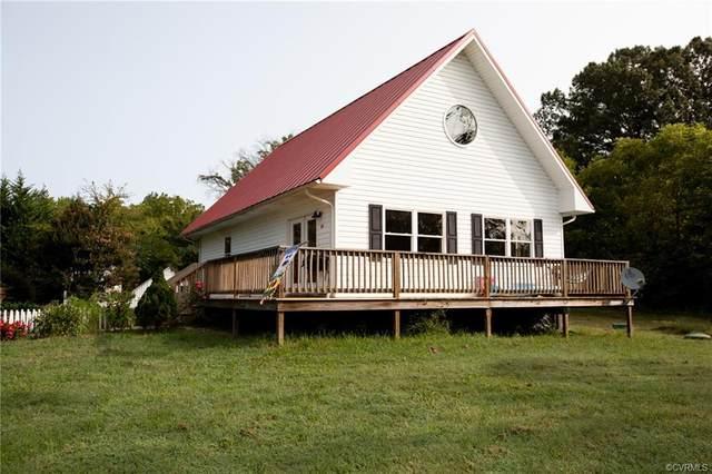 591 Rices Depot Road, Rice, VA 23966 (MLS #2026143) :: Treehouse Realty VA