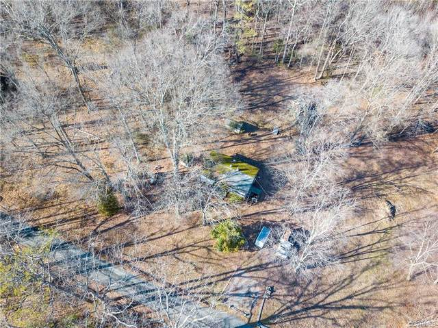 16088 Hatch Thompson Road, Montpelier, VA 23192 (MLS #2026287) :: The Redux Group