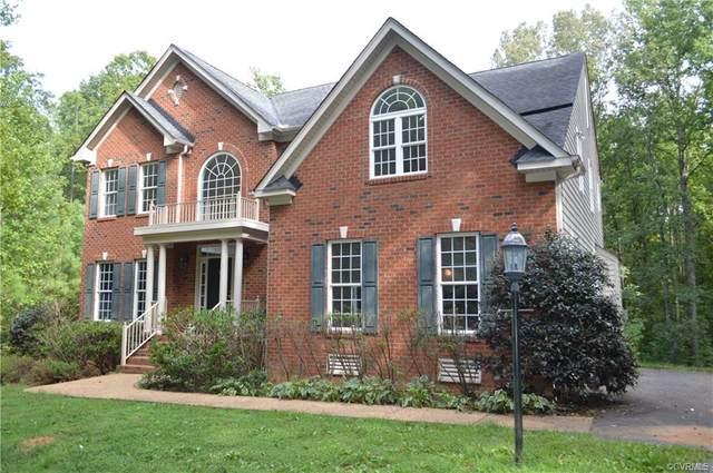 14995 Patrick Meadows Way, Montpelier, VA 23192 (MLS #2026326) :: Small & Associates