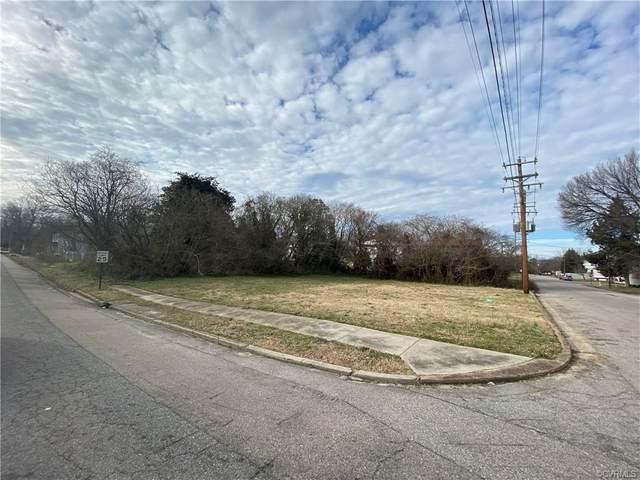304 N Dunlop Street, Petersburg, VA 23803 (MLS #2026345) :: Treehouse Realty VA