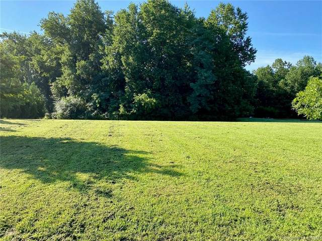 Rt 668 Glebe Landing Road Rt 668, Center Cross, VA 22437 (MLS #2026389) :: Small & Associates