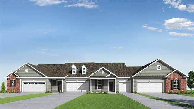 1448 Avondale Woods Drive 32-2, North Chesterfield, VA 23235 (MLS #2026460) :: Treehouse Realty VA