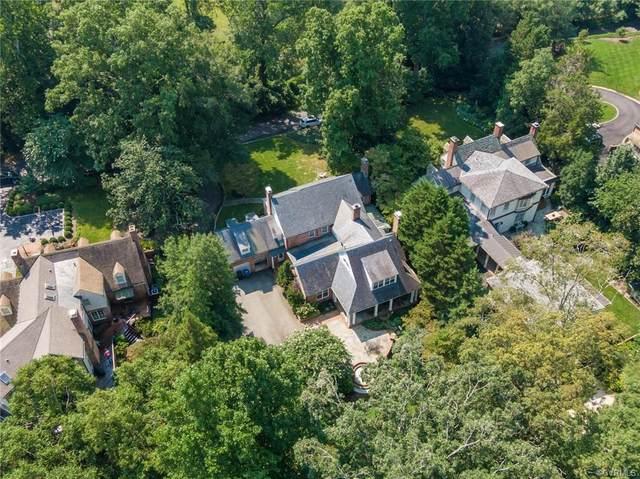 6341 Ridgeway Road, Richmond, VA 23226 (MLS #2026510) :: Small & Associates