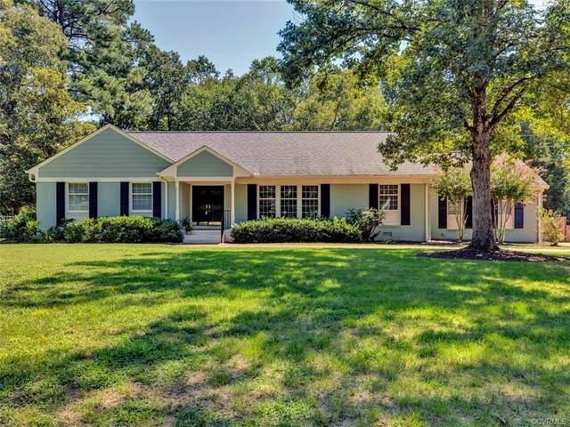 1615 Stoneycreek Drive, Henrico, VA 23238 (MLS #2026545) :: Small & Associates