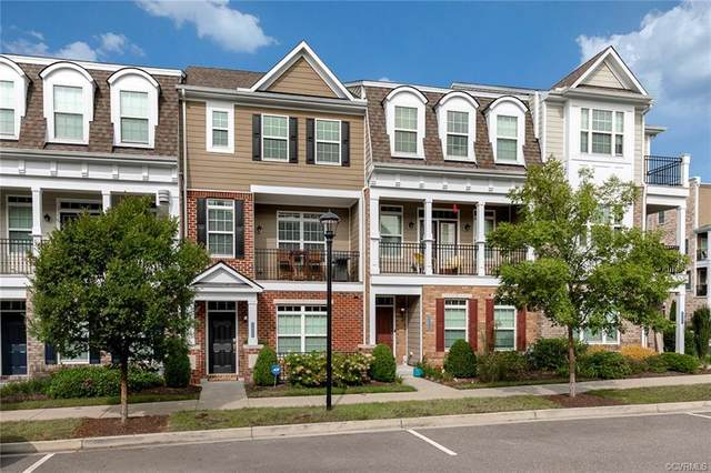 3909 Liesfeld Place, Glen Allen, VA 23060 (MLS #2026550) :: The Redux Group