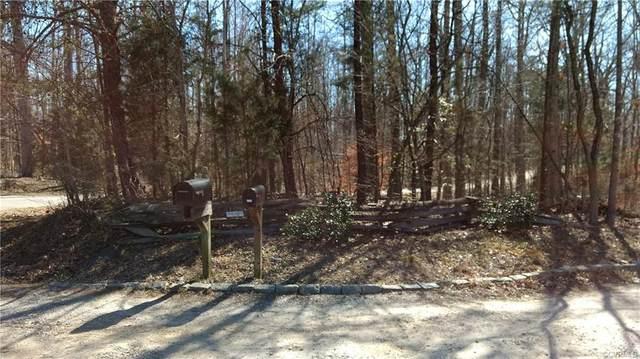 5585 Old Columbia Road, Goochland, VA 23063 (MLS #2026611) :: Blake and Ali Poore Team