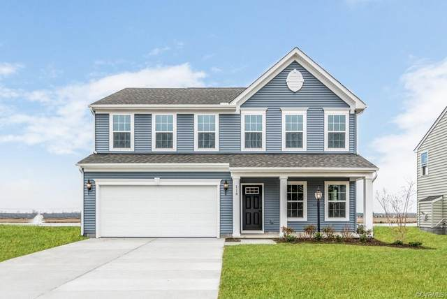 6424 Little Creek Way, Chesterfield, VA 23234 (MLS #2026621) :: The RVA Group Realty