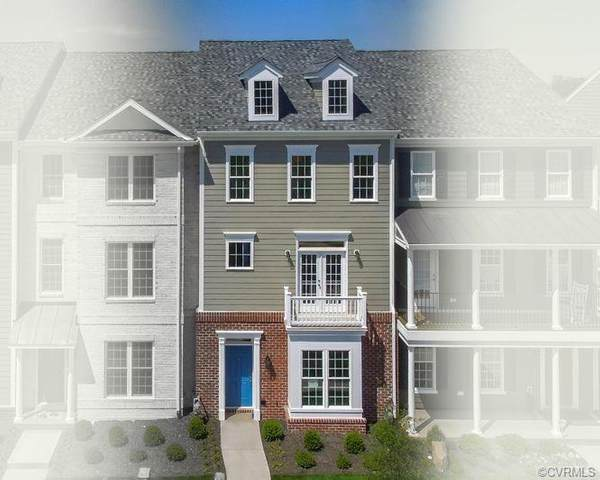 14440 Michaux Springs View, Midlothian, VA 23113 (#2026640) :: Abbitt Realty Co.