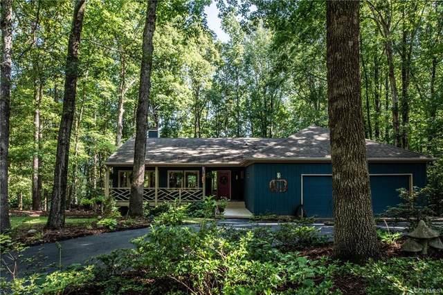 327 Land Or Drive, Ruther Glen, VA 22546 (MLS #2026658) :: Treehouse Realty VA