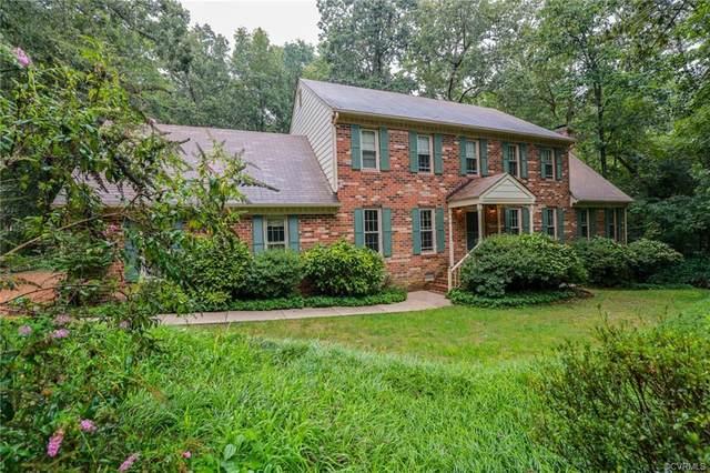 8409 Copperpenny Terrace, Chesterfield, VA 23832 (MLS #2026749) :: Treehouse Realty VA