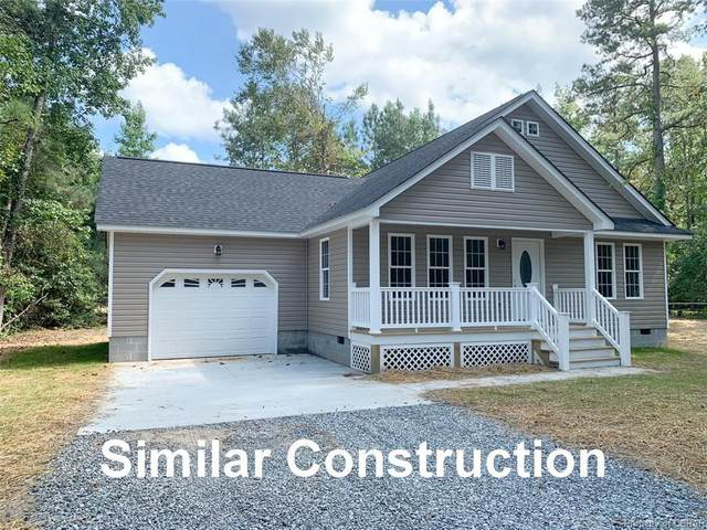 000 Badger, Deltaville, VA 23043 (MLS #2026797) :: Treehouse Realty VA