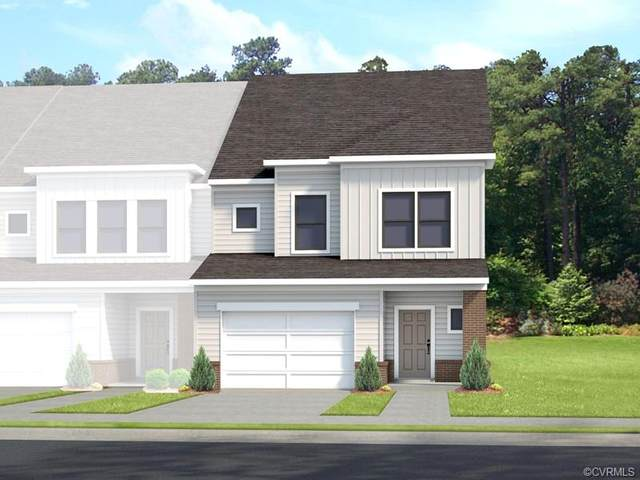 12515 Wescott Way, Midlothian, VA 23112 (MLS #2026798) :: The Redux Group